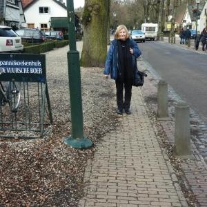 Excursion to Lage Vuursche